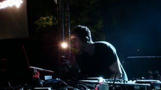 Dubfire plays Diego Quintero & Greg Slaiher - Grand Mendez @ Movement 2013 DEMF (Detroit)