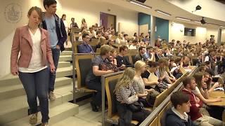 Schnuppertag an der Universität zu Lübeck