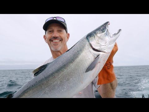 Sport Fishing Television 2019 - The Zen Captain, Episode 6
