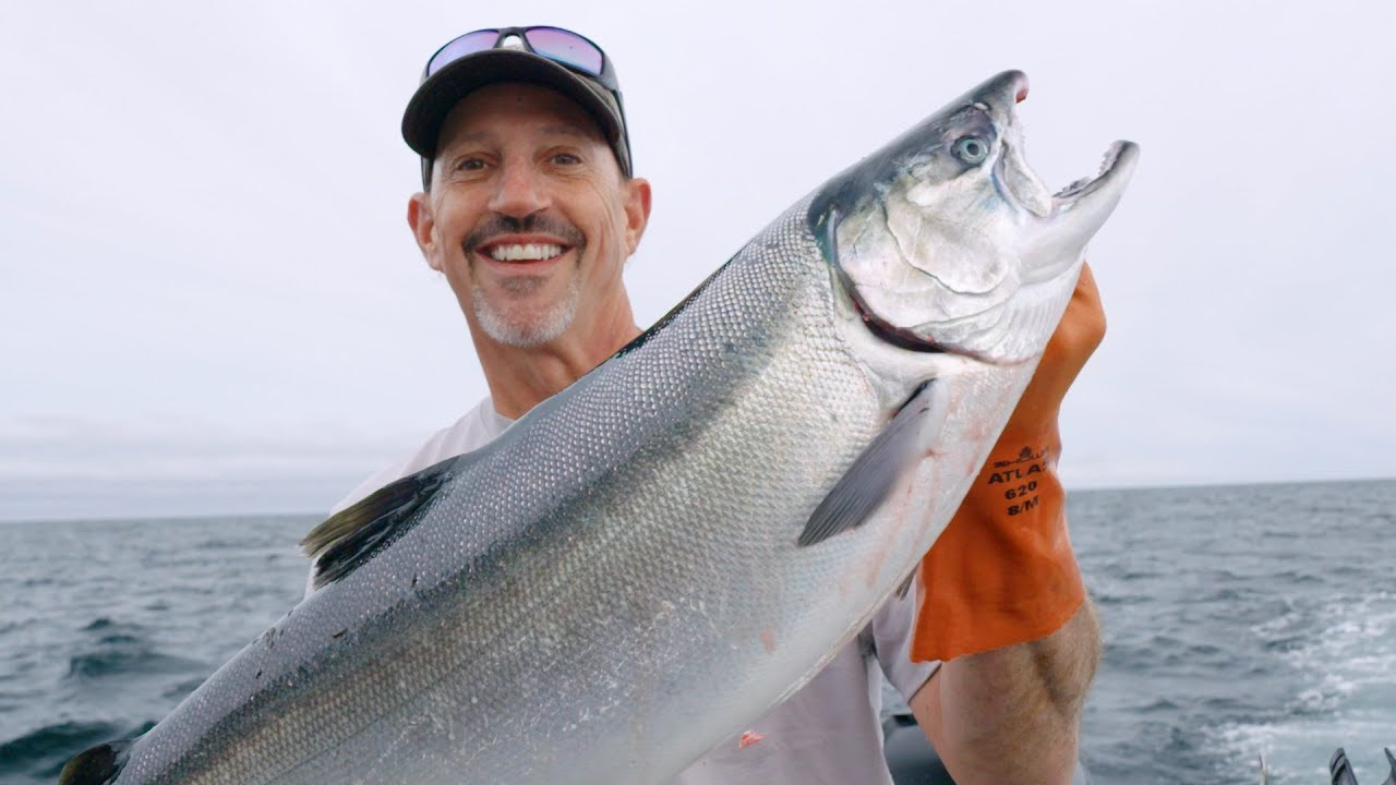 Sport Fishing Television 2019 - The Zen Captain, Episode 6