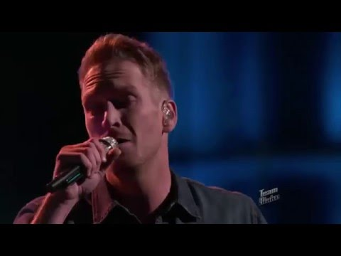 Barrett Baber Sings Lee Brice's I Drive Your Truck - Incredible