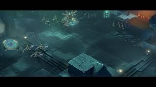Dawn of War 3 Часть 4