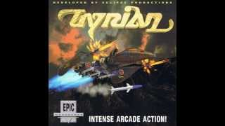 Tyrian OST By Alexander Brandon