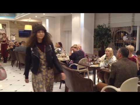 Смотреть клип Fish&Speech Модный показ (гранж) онлайн бесплатно в качестве