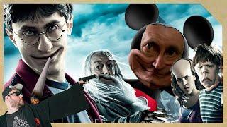 Filmstalker: Harry Potter a Stará Počmáraná učebnice   Princ Dvojí Krve