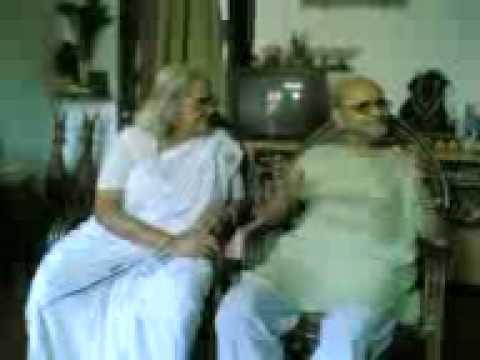 Meet Goutam and Gouri Dharmapal, oldest living disciples of Sri Anirvan, scholar saint of Bengal
