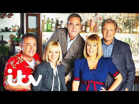 Cold Feet Returns | Monday 13th January 9pm | ITV