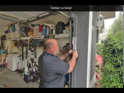 Ace garage door opener orlando fl garage doors for Garage doors orlando fl
