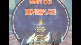 Silverplate - Express Yourself