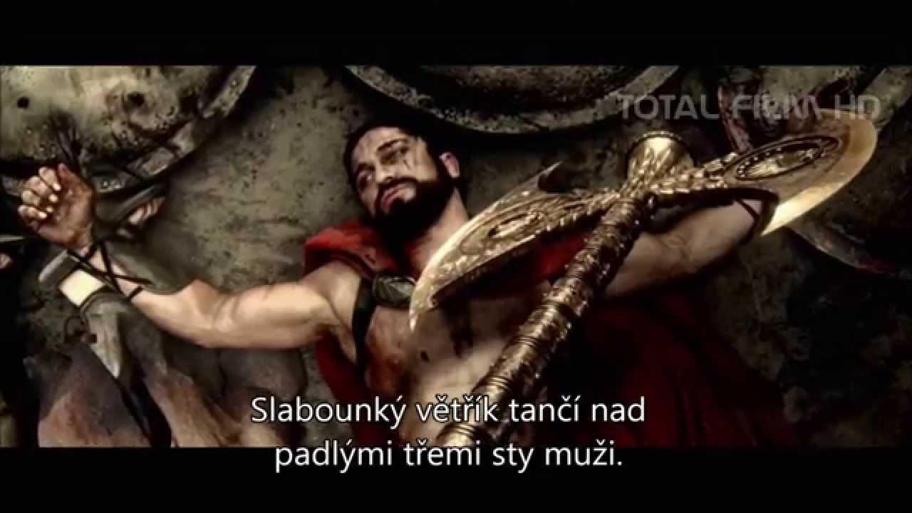 300: Vzestup říše (2014) CZ HD trailer č.1