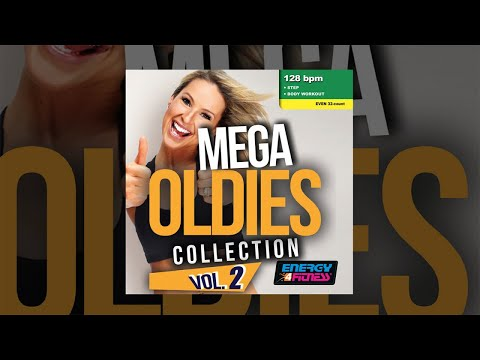 Download lagu baru E4F - Mega Oldies Collection Vol. 2 - Fitness & Music 2019 Mp3
