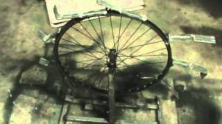 Perpetual Wheel Test