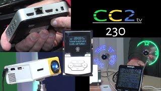 CC2tv #230   Die teuflische Fee und Technik für den Urlaub