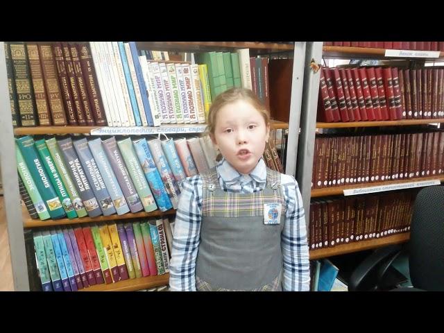 Изображение предпросмотра прочтения – ВикторияМухачева читает произведение «Где лебеди? - А лебеди ушли...» М.И.Цветаевой