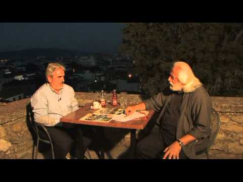 ΤΑΞΙΔΕΥΟΝΤΑΣ ΣΤΗ ΘΕΣΣΑΛΙΑ - 3η ΕΚΠΟΜΠΗ (9-8-2013)