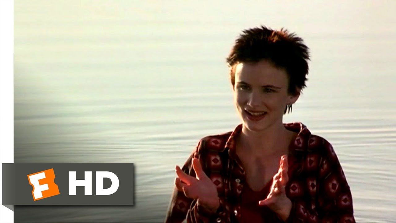 What's Eating Gilbert Grape (5/7) Movie CLIP - Going in the Water (1993) HD