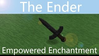 The Ender - Enchantment Empowered IV - ENDER IO [GERMAN / Deutsch]