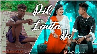 Dil Lauta Do | Mad Love Story | Jubin Nautiyal, Payal Dev | Jeet Soren Official