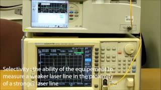 Baixar Optical Channel Monitoring : Wavemeter (WM) or Optical Spectrum Analyzer (OSA)?