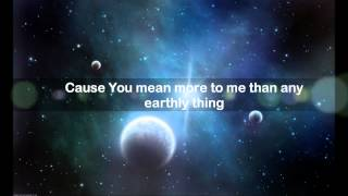 Lord Reign In Me -Lyrics HD