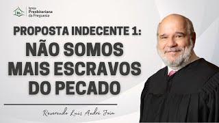 IP Freguesia - Culto Matutino - 23/08/2020