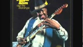 Magic Slim - Cold Women With Warm Hearts