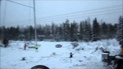 Oulu 220kV viankorjaus Empower Oy