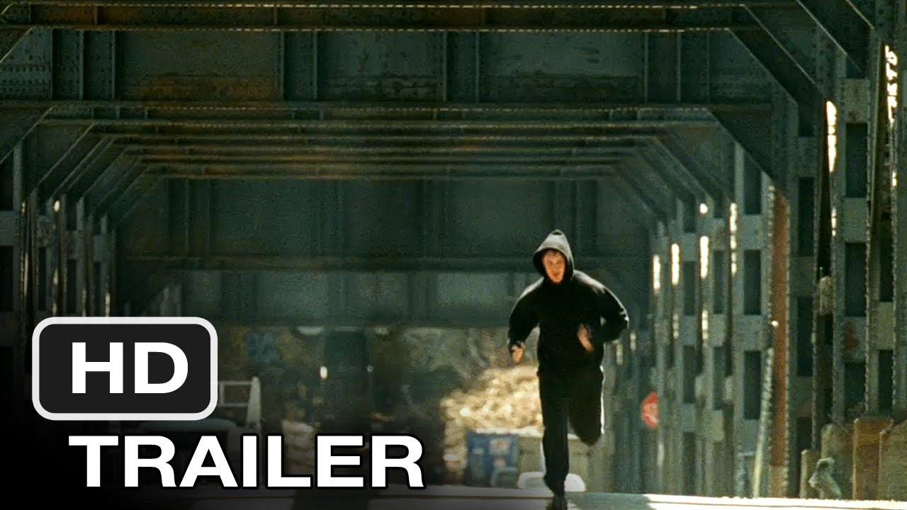 Warrior 2011 Movie Trailer Hd Youtube