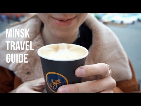 Minsk Travel Guide | Гид по Минску | Karolina K