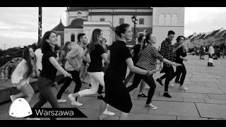 International Tap Dance Day 2018 in Poland