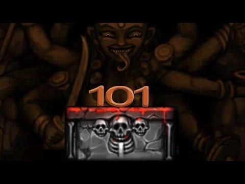 Spelunky 101 - Kali Altars