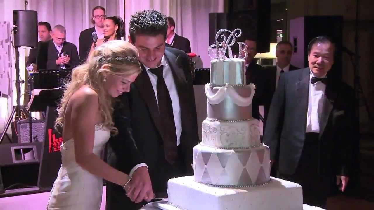 Westin Philadelphia Wedding At The