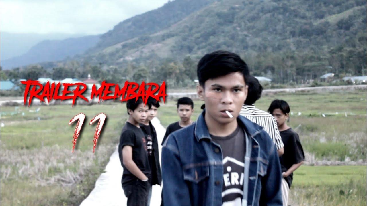 Trailer MEMBARA eps 11 - KERINCI ACTION MOVIE