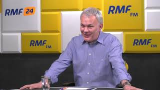 Rafał Chwedoruk o wyborach europejskich: Tu nie będzie Piasta Gliwice. Tu wygra Legia albo Lech