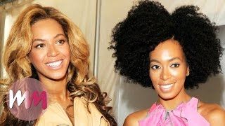 Top 10 Famous Celebrity Sisters