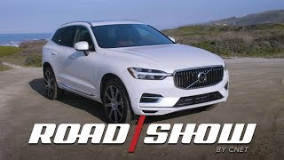 2018 Volvo XC60 has a power plant like no other thumbnail