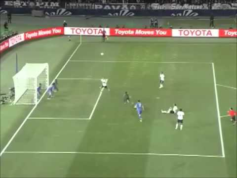 Corinthians 1 x 0 Chelsea   Oscar Ulisses   Rádio Globo