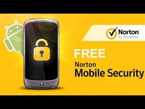 Norton Mobile Security Premium [Latest] For Android Devices