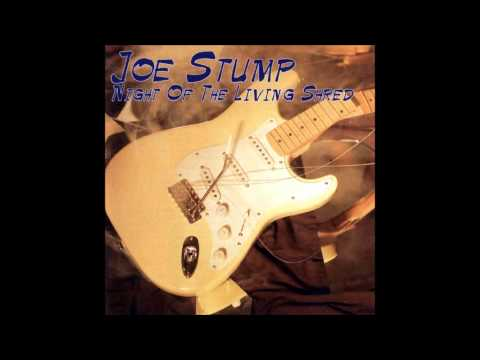 Joe Stump - The Jimi Stomp