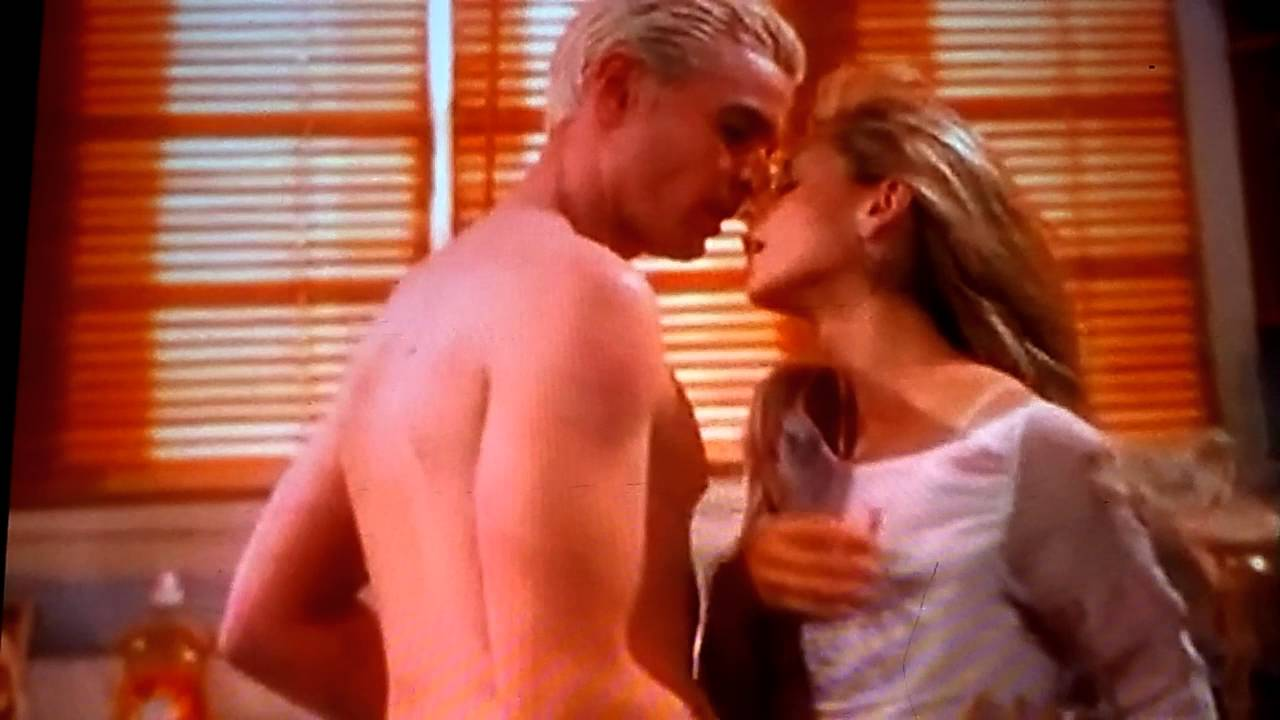 Relationship Of Buffy Spike Inside Look