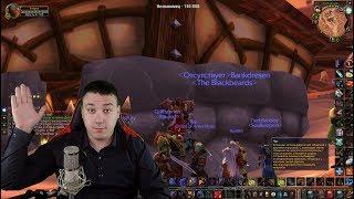 World of Warcraft: Classic - Хождение по Азероту