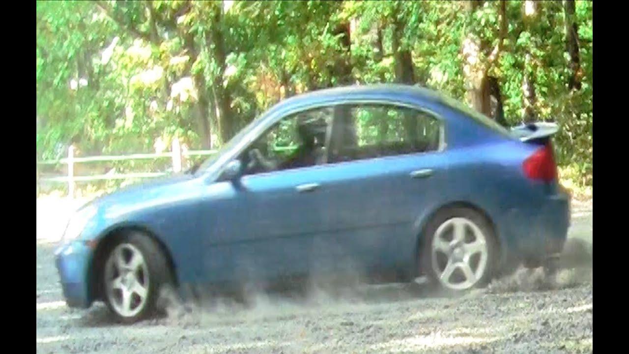 Infiniti g35 sedan road test review by drivin ivan katz youtube vanachro Choice Image