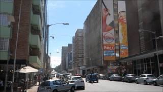 Johannesburg, South Africa - 2015
