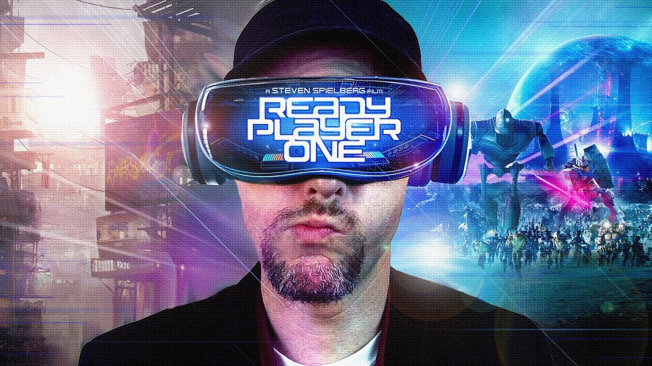 Download Ready Player One - Nostalgia Critic