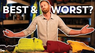 What Are the Best (and Worst) Clothes to Wear on Backpacking Trips?