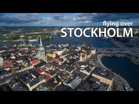 Stockholm (4K)
