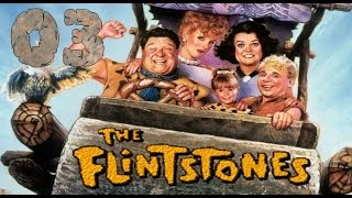 Lets Race The Flintstones (Blind, German) - 03 - Mit steinernem Gang