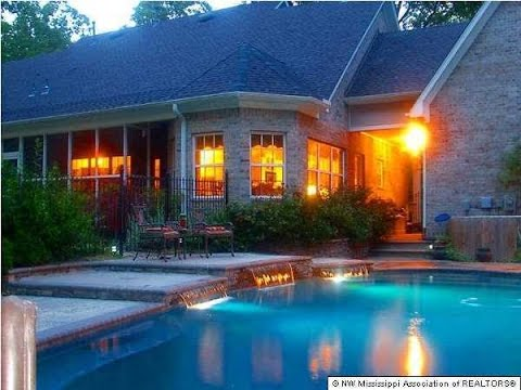 Olive branch ms real estate home for sale lewisburg - 5 bedroom homes for sale in olive branch ms ...