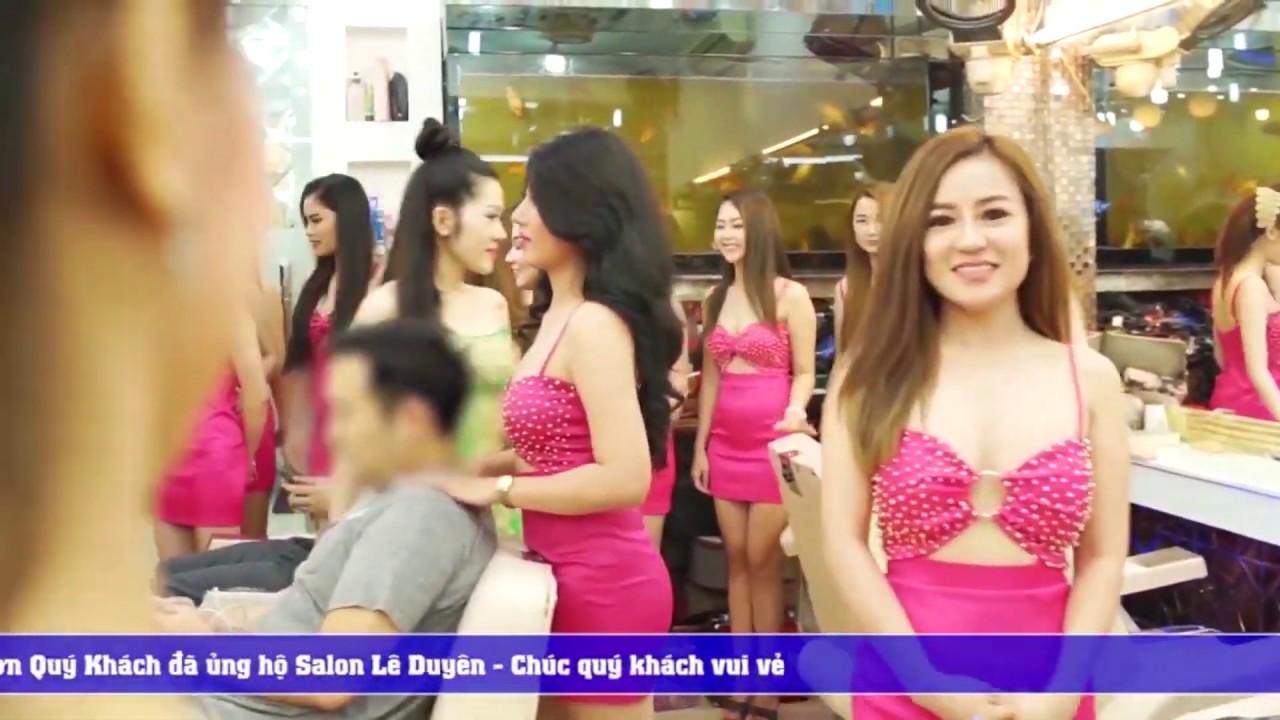 Beauty & Massage Salon in Ho Chi Minh Vietnam LE DUYEN 4 | Khái quát các thông tin nói về hot toc saigon đúng nhất