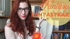 Recommandations   Fantasy & Fantastique